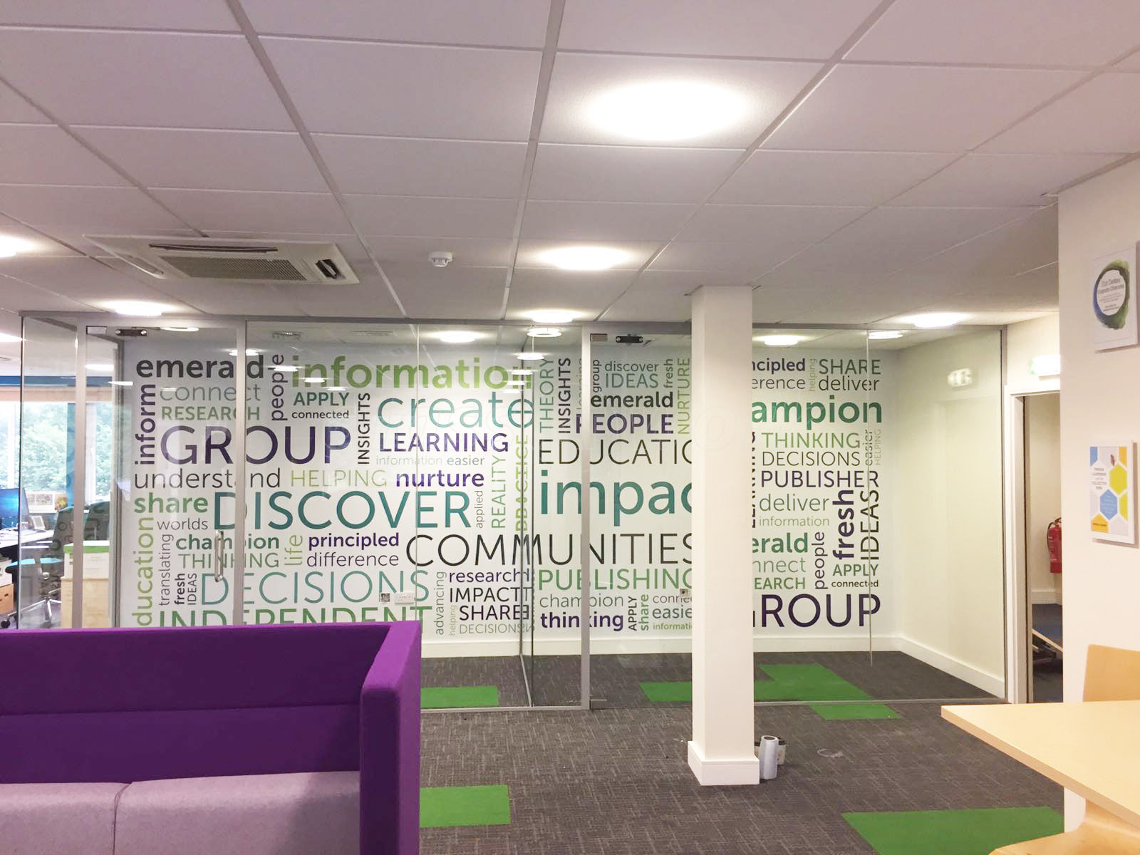 Yorkshire design group product design yorkshire real for Office design west yorkshire