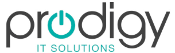 Prodigy IT Solutions (Blandford, Dorset)