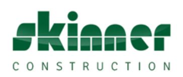 Skinner Construction Limited (Devon)