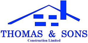 Thomas and Sons [Construction] Limited (University Park, Nottingham)