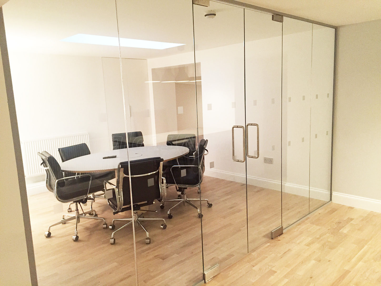Swedbrand Ltd (London) Glass Double Doors And Partition & Glass Partitioning at Swedbrand Ltd (London): Glass Double Doors And ...
