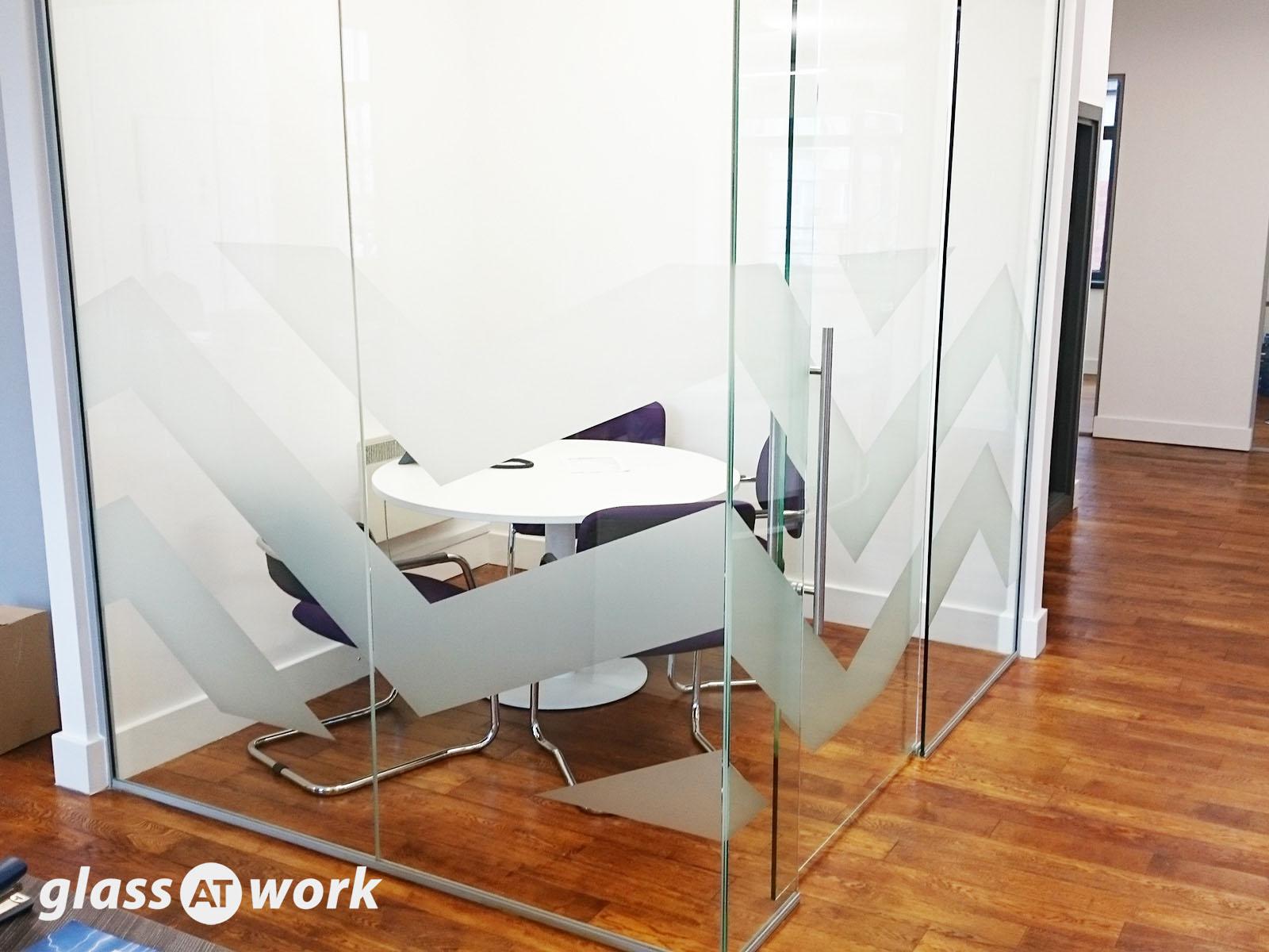 Top Hung Sliding Frameless Glass Doors