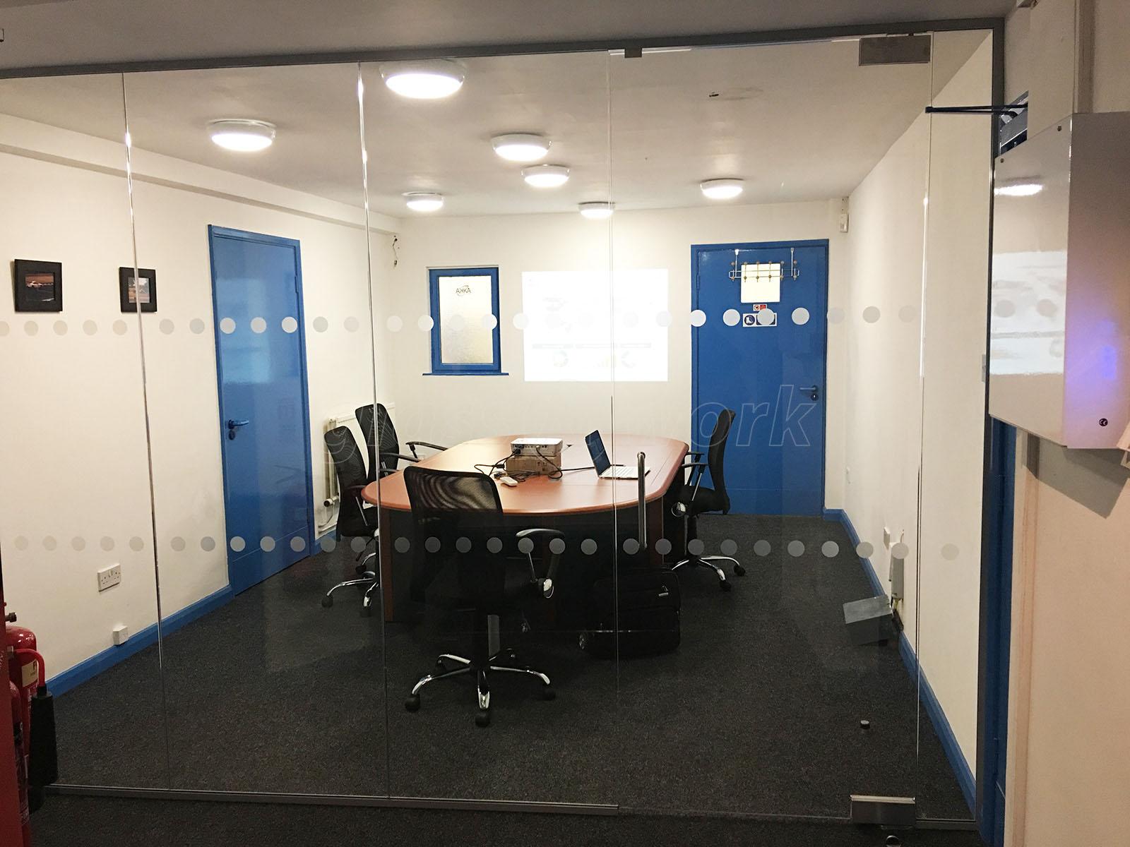 Crewe Meeting Room