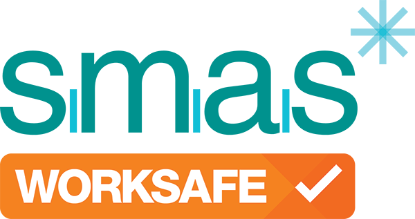 SMAS Worksafe Approved