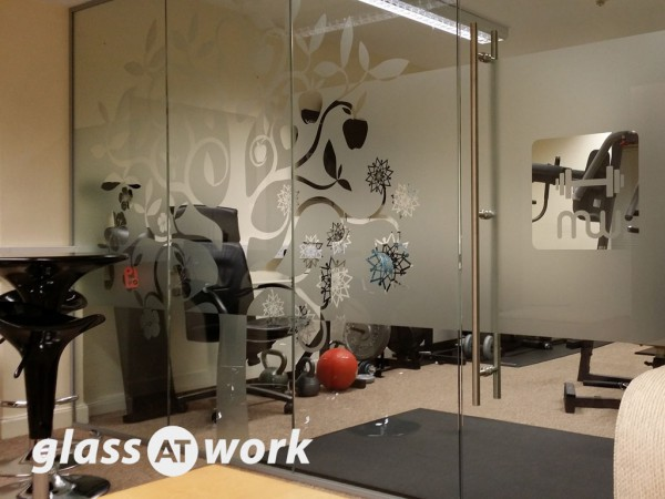 McManus Williams Ltd (Bristol): Workplace Gym