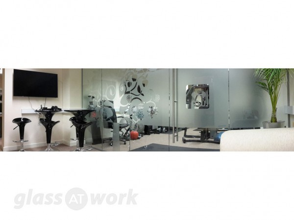 McManus Williams Ltd (Clevedon, Bristol): Workplace Gym