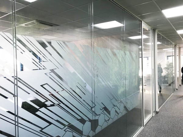 Double Glazed Glass Doors
