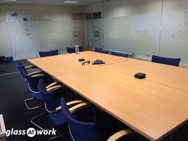 Engineered Systems [Electrical] Ltd (Leeds): Glass Partitions