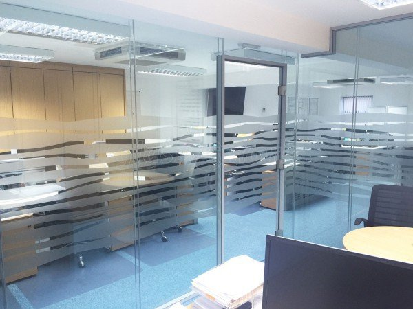Sutton Coldfield Training (Sutton Coldfield, West Midlands): Acoustic Partitioning