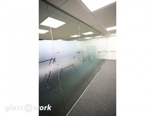 Techni Measure (Finningley, Doncaster): Glass Office Partitions